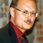 Dr. iur. Axel Isak