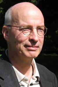 Bild von Prof. Dr. Dr. iur. h.c. Klaus Rennert
