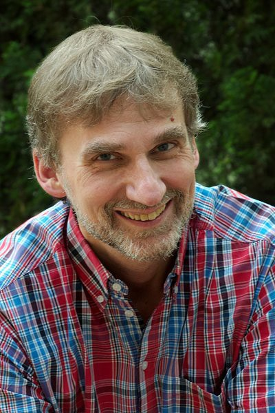 Dr. Konrad Pumpe