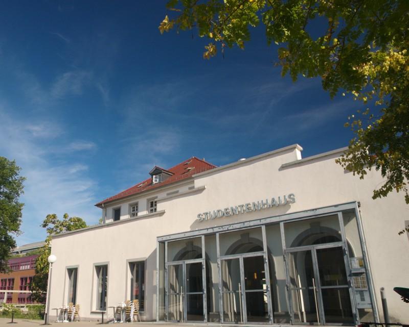 Aktiventag des UNITAS Verbandes 2012 in Karlsruhe