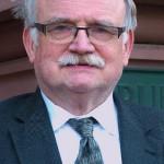 Dr. iur. Bernhard Wahl